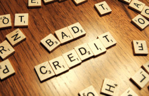 5-important-things-about-bad-credit